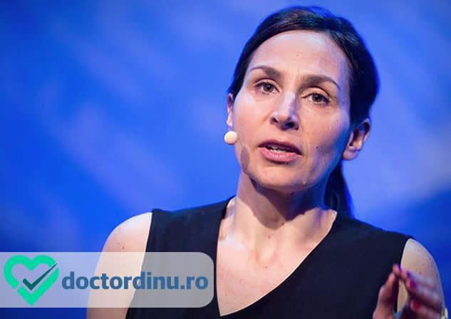 NEUROGENEZA de Sandrine Thuret_Doctor Dinu Constantin