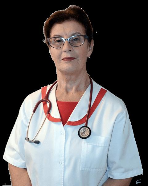 Doctor Mihaela Dinu