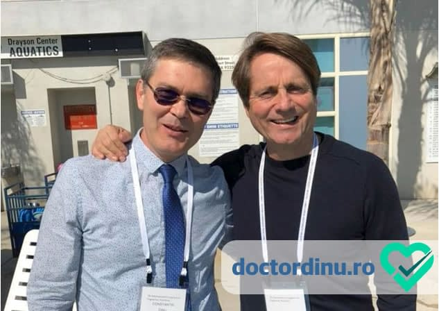 Doctor Dinu Constantin _ Dr Wes Youngberg