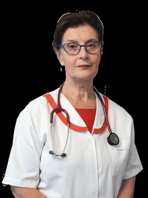 Doctor Dinu Mihaela Gaby