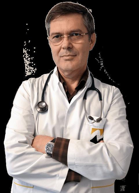 Doctor Dinu Constantin